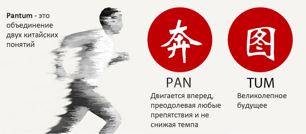 Представляем новый печатный бренд - PANTUM!