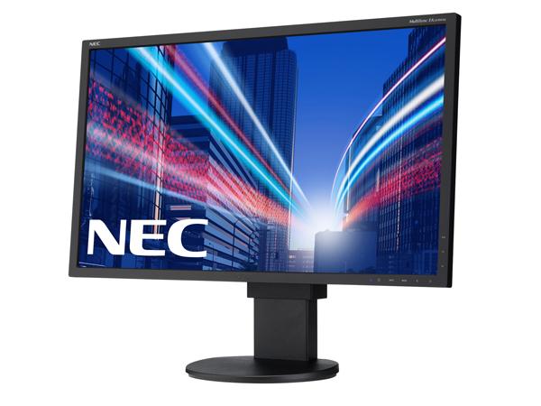 Панели и мониторы NEC на складе - спешите приобрести!