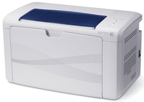 Новый Год начинается с новой линейки Xerox