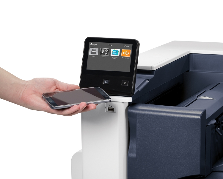 Выход новых принтеров Xerox VersaLink C7000
