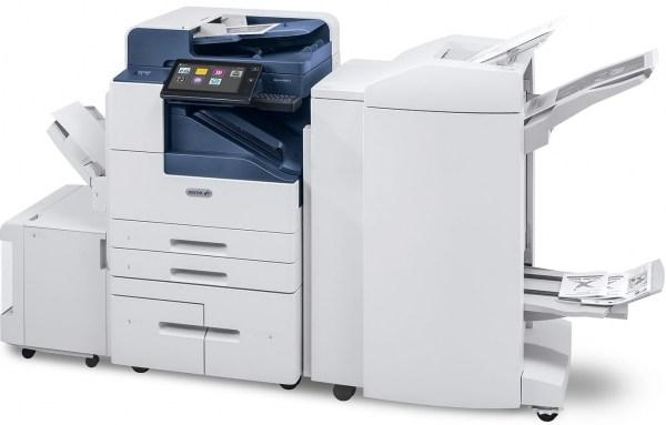 МФУ Xerox AltaLink B8145