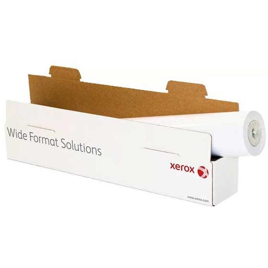 Бумага рулонная инженерная Xerox 75 А1+ (620мм*175м*76мм)