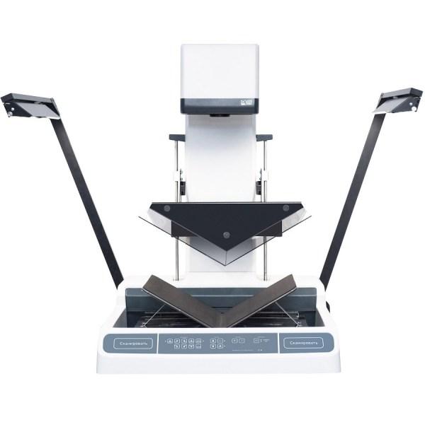 Планетарный сканер ЭларСкан А2-RA