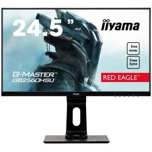 Монитор Iiyama Red Eagle G-Master GB2560HSU-B1