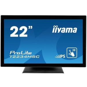 ЖКИ монитор Iiyama ProLite T2234MSC-B6X