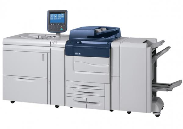 МФУ Xerox Color C70