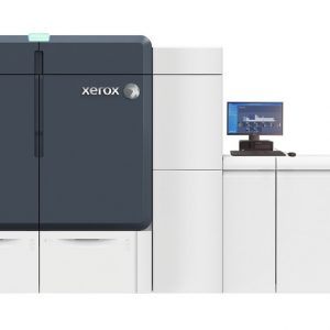 МФУ Xerox Iridesse Production Press