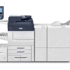 МФУ Xerox PrimeLink C9070
