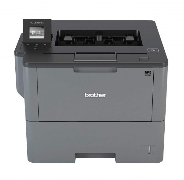Принтер Brother HLL6300DWR1