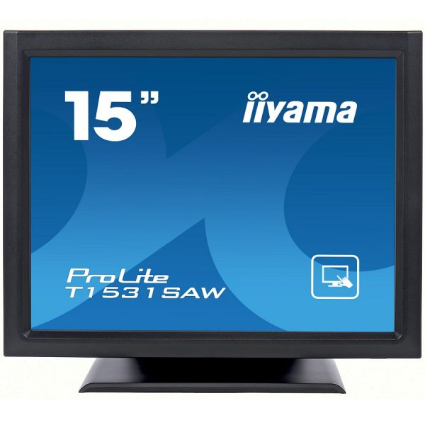 ЖКИ монитор Iiyama ProLite T1531SAW-В5