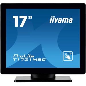 ЖКИ монитор Iiyama ProLite T1721MSC-B1