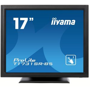 ЖКИ монитор Iiyama ProLite T1731SR-В5