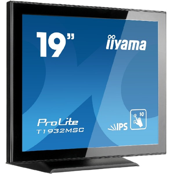 ЖКИ монитор Iiyama ProLite T1932MSC-B5X