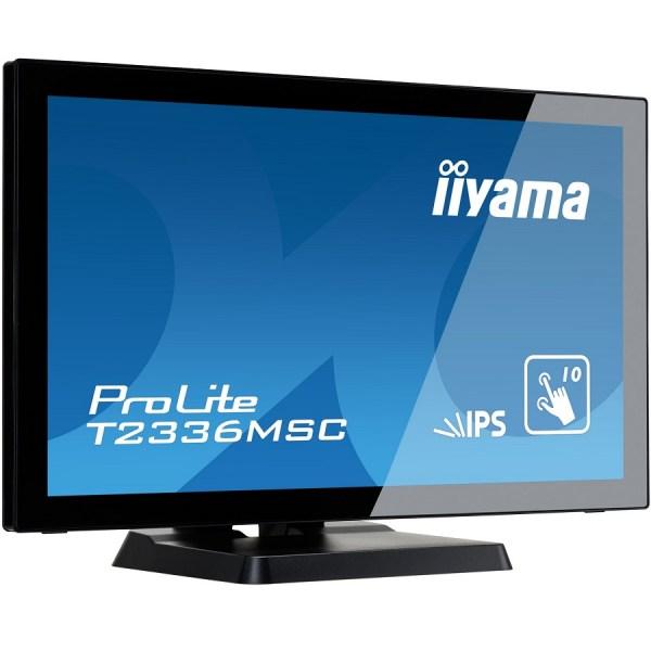 ЖКИ монитор Iiyama ProLite T2336MSC-B2 А