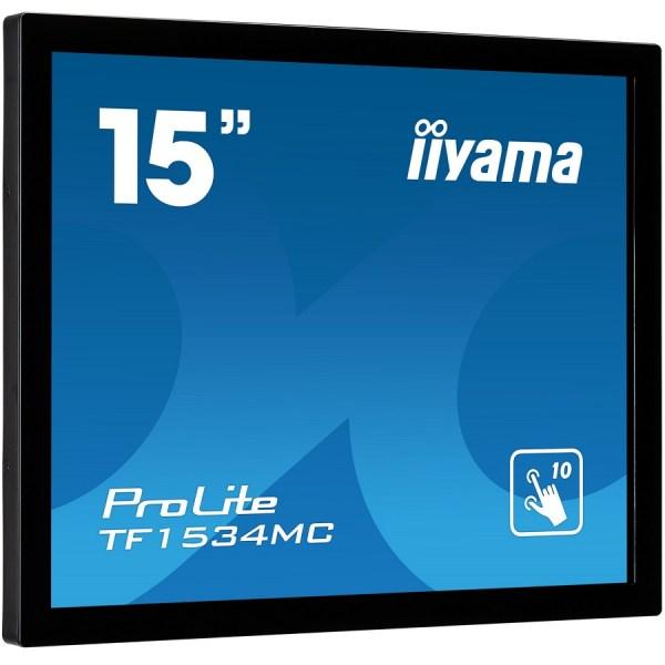 ЖКИ монитор Iiyama ProLite TF1534MC-B7X