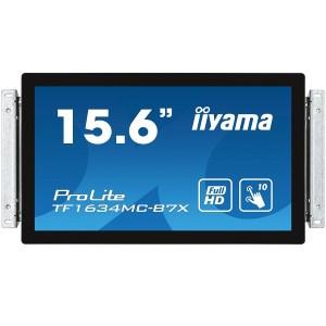 ЖКИ монитор Iiyama ProLite TF1634MC-B8X