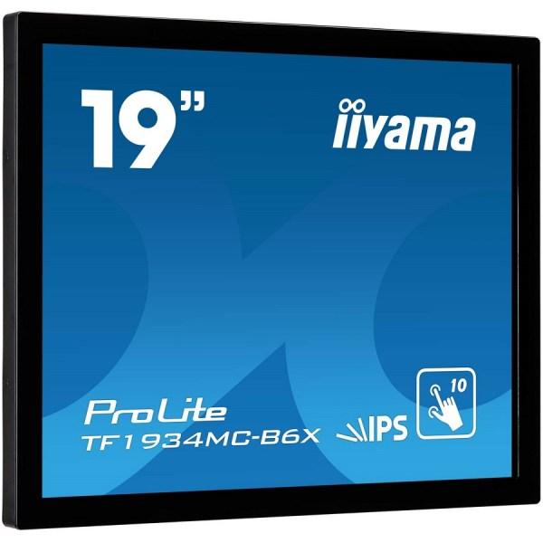 ЖКИ монитор Iiyama ProLite TF1934MC-B7X