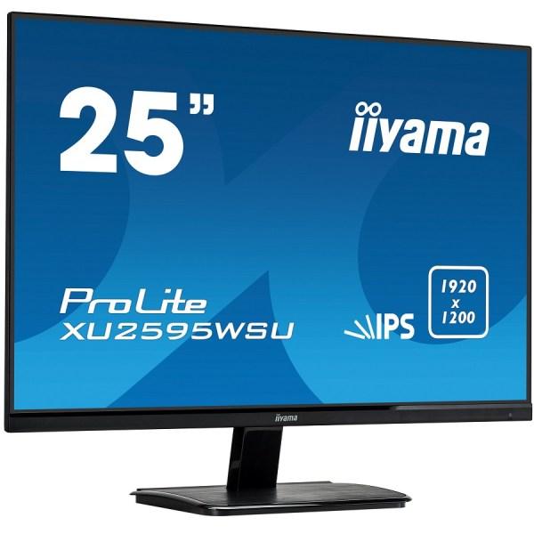 ЖКИ монитор Iiyama ProLite XU2595WSU-B1