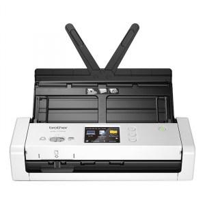 Сканер Brother ADS1700WTC1