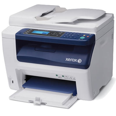 В Новый год с новым МФУ Xerox!