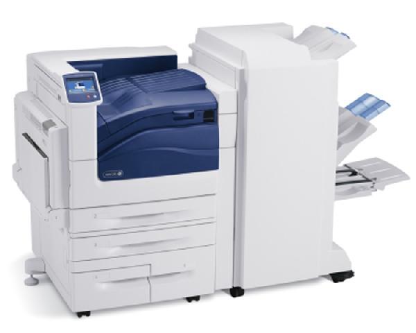Xerox 7800 - еще больше цвета!
