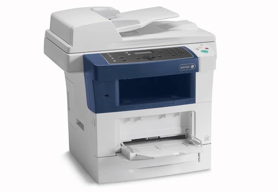 Xerox объявляет о начале продаж нового оборудования