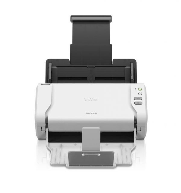 Сканер Brother ADS2200TC1