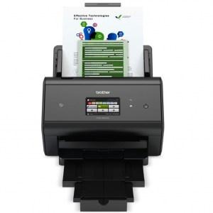 Сканер Brother ADS3600WUX1