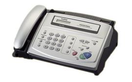 Новые поступления на склад-факсимильный аппарат Brother