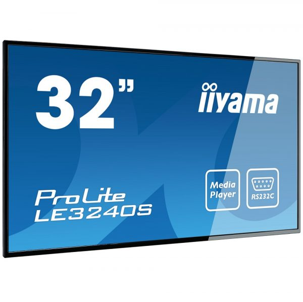 ЖКИ монитор Iiyama ProLite LE3240S-В1