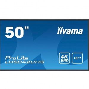 ЖКИ монитор Iiyama ProLite LH5042UHS-B1