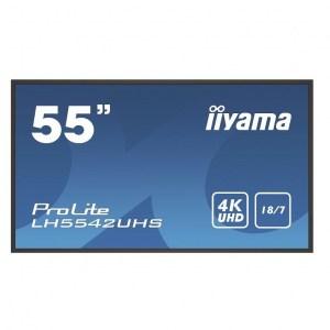 ЖКИ монитор Iiyama ProLite LH5542UHS-B1
