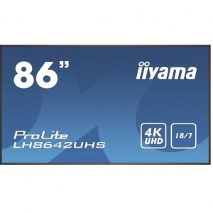 ЖКИ монитор Iiyama ProLite LH8642UHS-B3