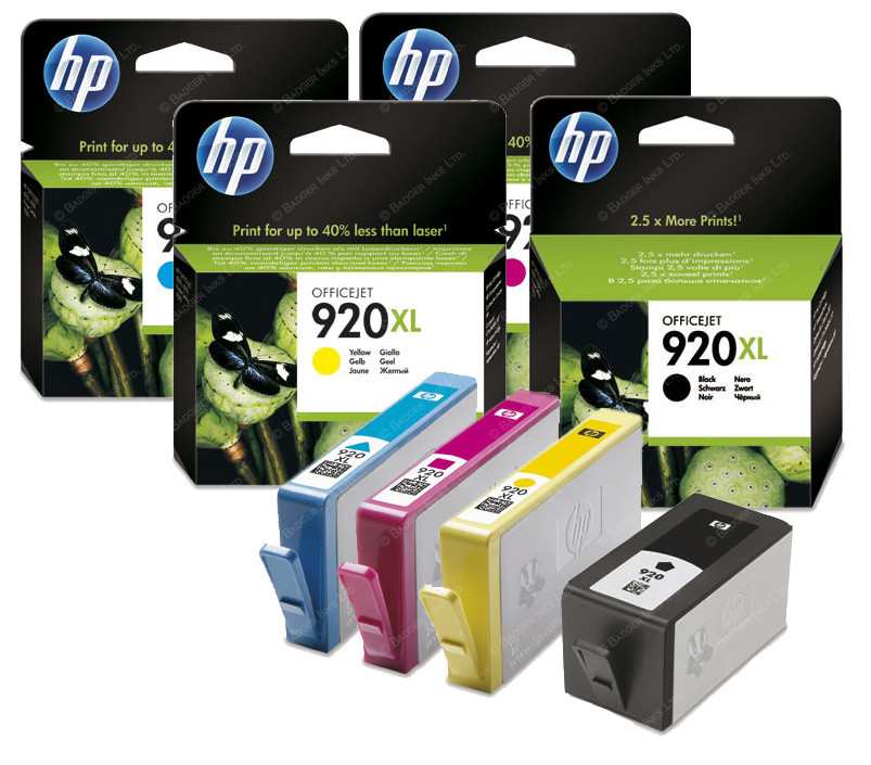 Купили картридж HP не в БайПринт Сервис?