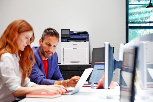 Отличная новость: запуск онлайн-демонстраций техники Xerox!