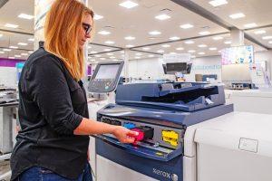 Тонер для принтера: что это такое и как его выбирать