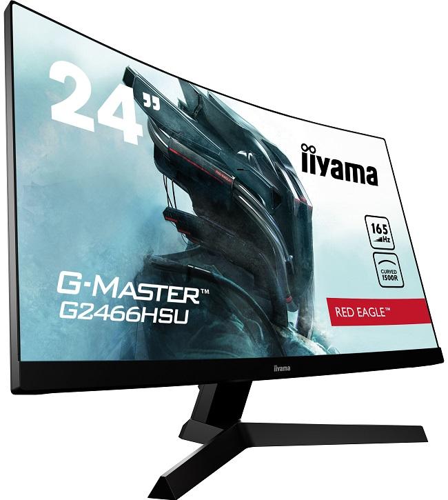 Мониторы Iiyama G-Master - выбирайте технологии и качество!